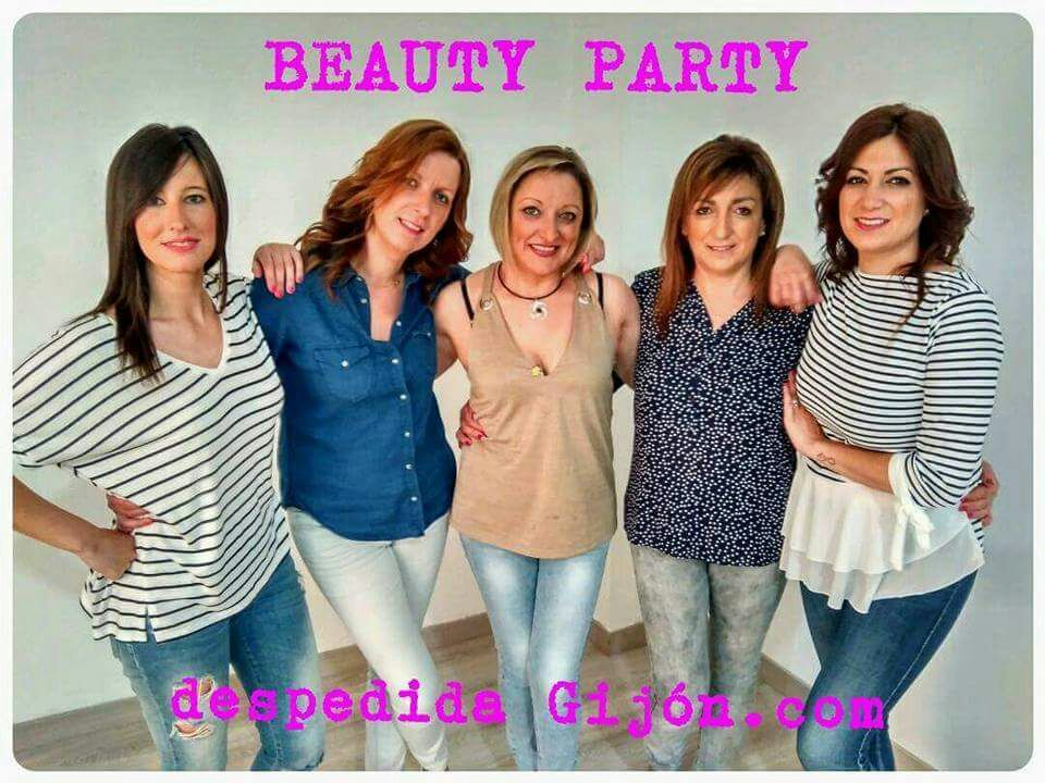 BeautyParty 3